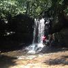 【カンボジア女子一人旅】これからの季節におすすめ(*ノωノ)クバールスピアン遺跡♪