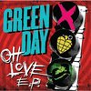 Oh love by Green dayー耳に残る名曲の和訳です