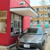 ドライブスルーでETC決済 KFC相模原中央店で全国初試行!