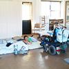ベッカムの震災体験 パート4