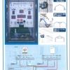 電動カンキットN 8段変温制御盤「サーモ8」