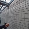 外壁タイルの打音検査