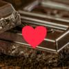 ストレス発散のストロベリーチョコレート