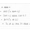 CNOT + Hadamard + π/8 が Turing 完全であることの証明のアウトラインを書いてみた