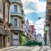 世界ふれあい街歩き ― ハバナ ―