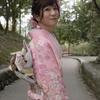 京都伏見稲荷 艶やかに淑やかに振袖で舞うココロ。。。美人さんの渾身?!のショットで撮られちゃった Ⅱ