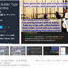 【作者セール】C#のテンプレートを自作することが出来る開発効率アップ系エディタが期間限定で無料公開! / カーレース&ビリヤード用の本格テクスチャ素材 / 2Dゲーム開発キット2種類 / ラジアルメニューが一時的に無料配布!