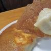 未明の「華福」で味わう、圧巻羽根付き焼餃子の至福