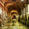 【ゲーム】古代、ルネサンス、バロックのイタリア館から脱出