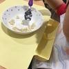 1歳児・2歳児の食べこぼし対策!お食事マットありがとうの巻