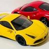 KYOSYO  1/64  Ferrari  MINICAR  COLLECTION  12 Ferrari  488GTB