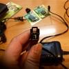 充電器改造…失敗の巻