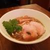 【中能登町 ラーメン】「鶏soba」「鶏とハマグリの煮干しsoba」Spoon&Noodle