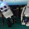 週刊中ロボ98 4日でできる! 二足歩行ロボット Day4 モーション作成