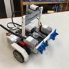 ロボット改良