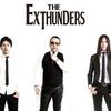 The Exthunders feat. KellySIMONZ 超絶バンドライブ・セミナー開催!