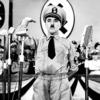 映画『チャップリンの独裁者』非常に面白くたいへんに感動的な反戦映画です!!