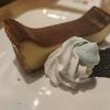 烏丸丸太町のオシャレで美味しい洋食屋さん「Cafe Jinta」でチーズケーキとコーヒー