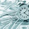 時間はお金で買えるけど、お金は時間で買えません。