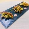 昆虫食 第31話 秋が旬 バッタ天ぷらを食卓に! オンブバッタの食べ方