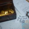 帆船乗りがボドゲに出会ったら、3/4帆船イベントの謎解きストーリーができたよ!