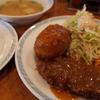 神戸元町・洋食『ゲンジ』