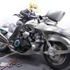 【Fate/Zero】バイクのクオリティーもとんでもないスーツ姿のセイバーちゃん! セイバー&セイバー・モータード・キュイラッシェ フィギュアレビュー【フィギュアレビュー】