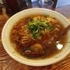 上大岡【G麺7】らーめん正油 ¥720+大盛 ¥50