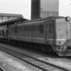 DF50プラスDD51 鳥取駅 1976年4月