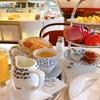 【ウィーンのカフェ】カフェ・ザッハーとハイナーで朝食を~ティローラーホーフ・ゲルストナー・フラウエンフーバー・ディグラス