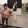 沖縄の写真家 石川真生作品展「大琉球写真絵巻 2021」