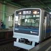 【撮影日記】小田急電鉄江ノ島線・JR東日本東海道線 2021.2.22