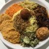 【セイロンカフェ】名古屋市中区の大須観音近くにあるスリランカ料理のお店でアーユルヴェーダランチをいただきました!