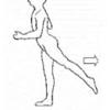足を速くするためのトレーニング 『バックブリッジ』