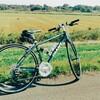 クロスバイク初心者が自転車購入後に揃えたアイテム。これだけあれば最低限なんとかなる?