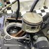 TW200(エンジン2)
