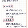 【商業簿記】にてる勘定科目シリーズ その1 ○○準備金