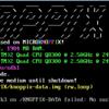 KNOPPIX 9.1 CD Remaster を imgPTN23 へ統合