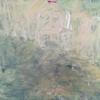 水彩画は ~静物のはずが、、、