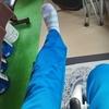 膝を安定させて膝痛を改善する方法をまとめました