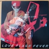 LOVE FLASH FEVER【BLANKEY JET CITY】