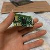 Raspberry Pi Zeroを買った