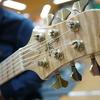 【Sugi Guitars】 お客様オーダー品のご紹介