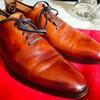 メルカリでまた靴が売れました!(^^)