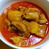 【今日の食卓】ゲァン・マッサマン(マッサマンカレー)。Roi Thaiのスープ使用+各社ペーストによる違い