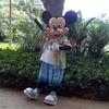 【子連れハワイ旅行】アウラニ・ディズニーでキャラクターグリーティングした話