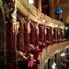 ヨーロッパ周遊③オペラなど手配
