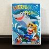 ダイスで釣りゲーム『EVERYBODY'S FISHING』の感想