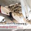 【とびもの学会・委託告知】飛行機の脚の写真集を頒布します