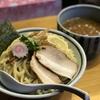 [ま]つけめん蕾(つぼみ)煮干分家の「辛煮干つけ麺」を喰らう @kun_maa